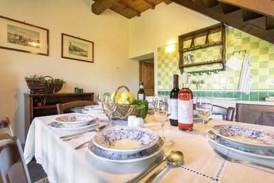 Sangiovese, Location Maison à Figline E Incisa Valdarno - Photo 28 / 29