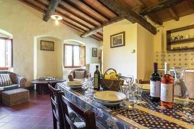 Camino Ugo, Location Maison à Figline e Incisa Valdarno - Photo 8 / 30