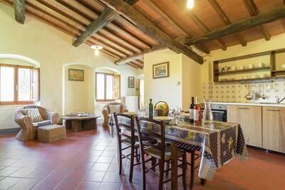 Camino Ugo, Location Maison à Figline e Incisa Valdarno - Photo 9 / 30