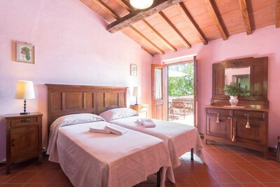 Camino Ugo, Location Maison à Figline e Incisa Valdarno - Photo 12 / 30
