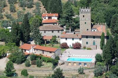 Camino Ugo, Location Maison à Figline e Incisa Valdarno - Photo 28 / 30