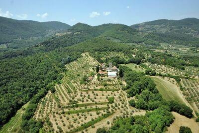 Camino Ugo, Location Maison à Figline e Incisa Valdarno - Photo 29 / 30