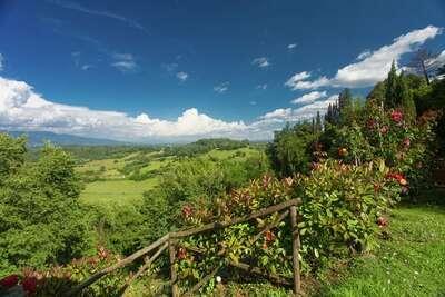 Gavillaccio 8 Habanero, Location Maison à Figline Valdarno - Photo 1 / 31