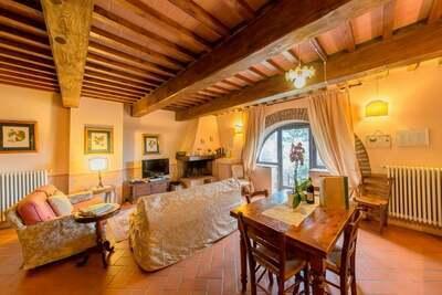Gavillaccio 8 Habanero, Location Maison à Figline Valdarno - Photo 2 / 31