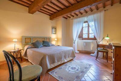 Gavillaccio 8 Habanero, Location Maison à Figline Valdarno - Photo 3 / 31