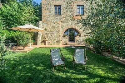 Gavillaccio 8 Habanero, Location Maison à Figline Valdarno - Photo 4 / 31