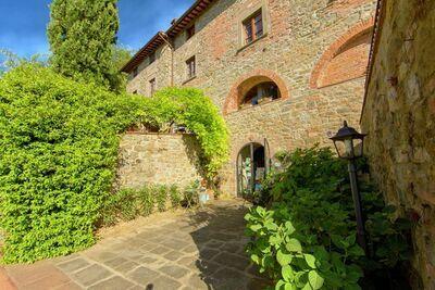 Gavillaccio 8 Habanero, Location Maison à Figline Valdarno - Photo 8 / 31
