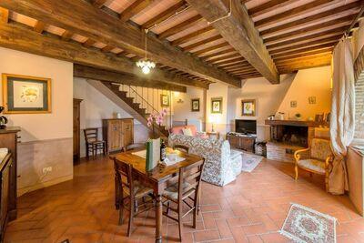 Gavillaccio 8 Habanero, Location Maison à Figline Valdarno - Photo 10 / 31
