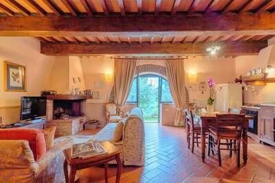 Gavillaccio 8 Habanero, Location Maison à Figline Valdarno - Photo 11 / 31