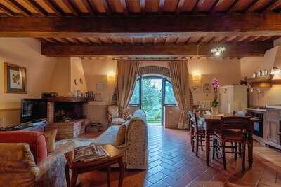 Gavillaccio 8 Habanero, Location Maison à Figline Valdarno - Photo 12 / 31
