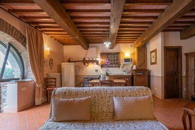 Gavillaccio 8 Habanero, Location Maison à Figline Valdarno - Photo 13 / 31
