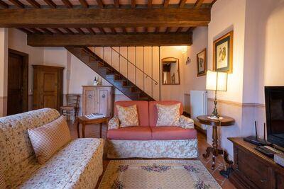 Gavillaccio 8 Habanero, Location Maison à Figline Valdarno - Photo 14 / 31