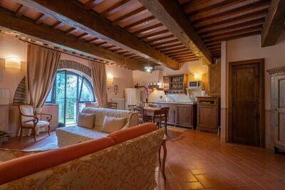 Gavillaccio 8 Habanero, Location Maison à Figline Valdarno - Photo 15 / 31
