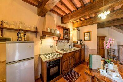 Gavillaccio 8 Habanero, Location Maison à Figline Valdarno - Photo 16 / 31