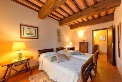 Gavillaccio 8 Habanero, Location Maison à Figline Valdarno - Photo 18 / 31