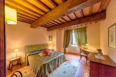 Gavillaccio 8 Habanero, Location Maison à Figline Valdarno - Photo 19 / 31