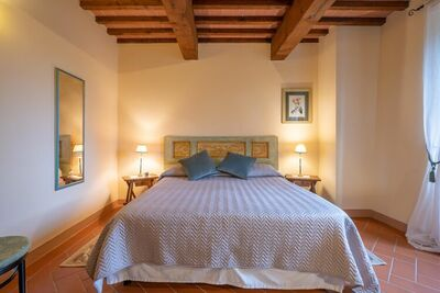 Gavillaccio 8 Habanero, Location Maison à Figline Valdarno - Photo 21 / 31