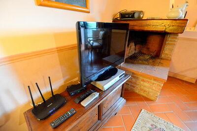 Gavillaccio 8 Habanero, Location Maison à Figline Valdarno - Photo 28 / 31