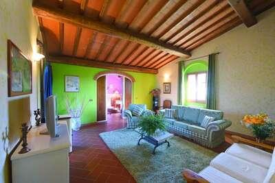 Enrico, Location Maison à Figline Valdarno - Photo 2 / 34