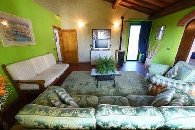 Enrico, Location Maison à Figline Valdarno - Photo 9 / 34