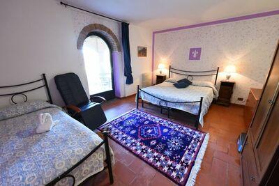 Enrico, Location Maison à Figline Valdarno - Photo 16 / 34