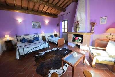 Enrico, Location Maison à Figline Valdarno - Photo 20 / 34