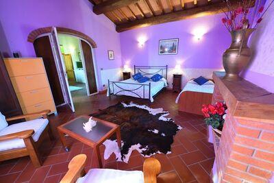 Enrico, Location Maison à Figline Valdarno - Photo 21 / 34