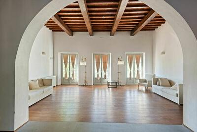 Maison de vacances moderne avec piscine à Rignano sull'Arno