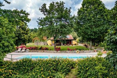 Gîte Montecatini, Terme, Toscane