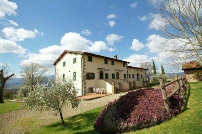 Il Frassino, Location Gite à Poppi - Photo 2 / 25