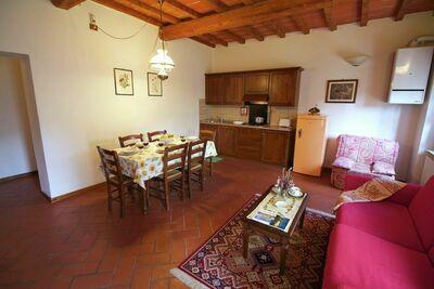 Il Frassino, Location Gite à Poppi - Photo 5 / 25