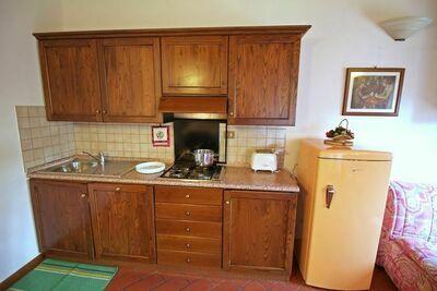 Il Frassino, Location Gite à Poppi - Photo 10 / 25