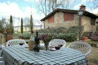 Il Frassino, Location Gite à Poppi - Photo 16 / 25