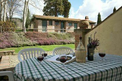 Il Frassino, Location Gite à Poppi - Photo 17 / 25