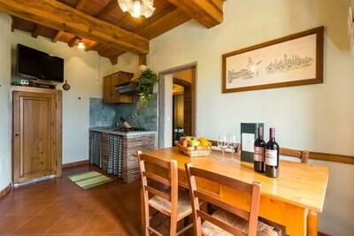Lisa, Location Maison à Pian di scò - Photo 11 / 31