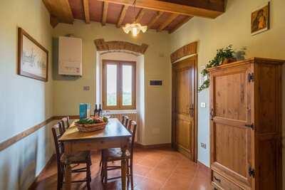 Lisa, Location Maison à Pian di scò - Photo 12 / 31