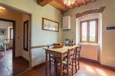 Lisa, Location Maison à Pian di scò - Photo 14 / 31