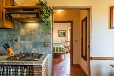 Lisa, Location Maison à Pian di scò - Photo 16 / 31