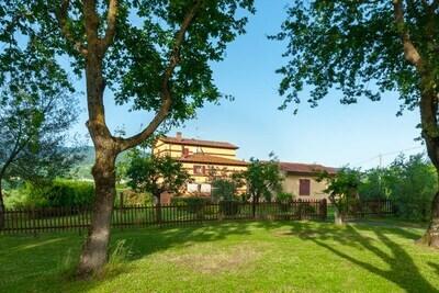 Monna Due, Location Maison à Pian di scò - Photo 3 / 29