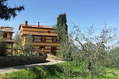 Monna Due, Location Maison à Pian di scò - Photo 4 / 29