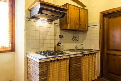 Monna Due, Location Maison à Pian di scò - Photo 16 / 29