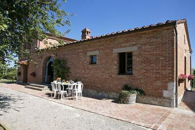 Forno, Location Gite à Castelnuovo Berardenga - Photo 1 / 35