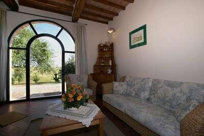 Forno, Location Gite à Castelnuovo Berardenga - Photo 7 / 35