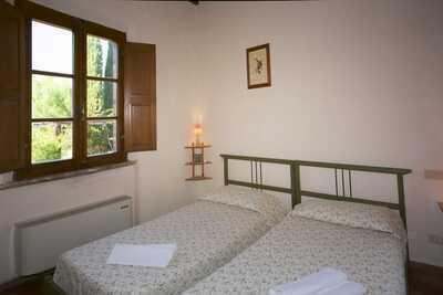 Forno, Location Gite à Castelnuovo Berardenga - Photo 13 / 35