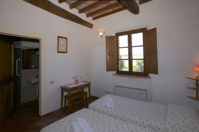 Forno, Location Gite à Castelnuovo Berardenga - Photo 14 / 35