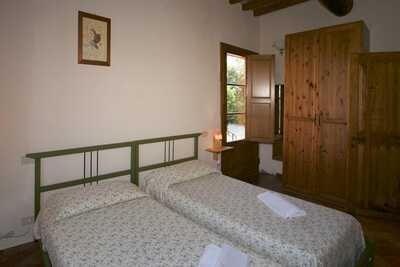 Forno, Location Gite à Castelnuovo Berardenga - Photo 16 / 35
