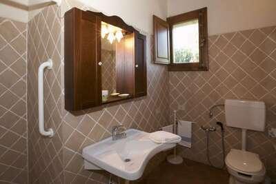 Forno, Location Gite à Castelnuovo Berardenga - Photo 21 / 35
