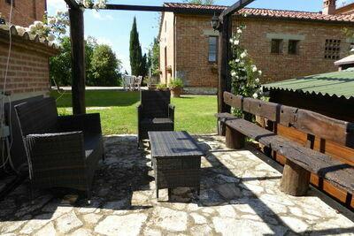Forno, Location Gite à Castelnuovo Berardenga - Photo 26 / 35