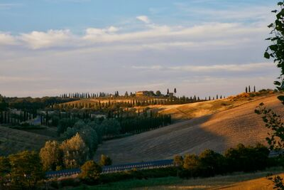 Forno, Location Gite à Castelnuovo Berardenga - Photo 30 / 35