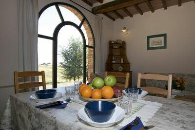 Forno, Location Gite à Castelnuovo Berardenga - Photo 33 / 35